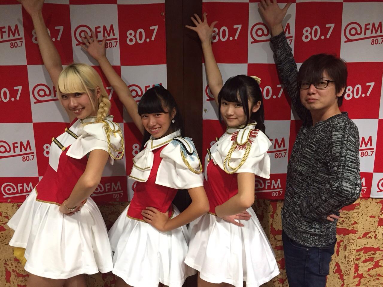ラジオ出演まとめ(動画)